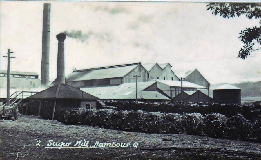 Moreton Mill - R 9