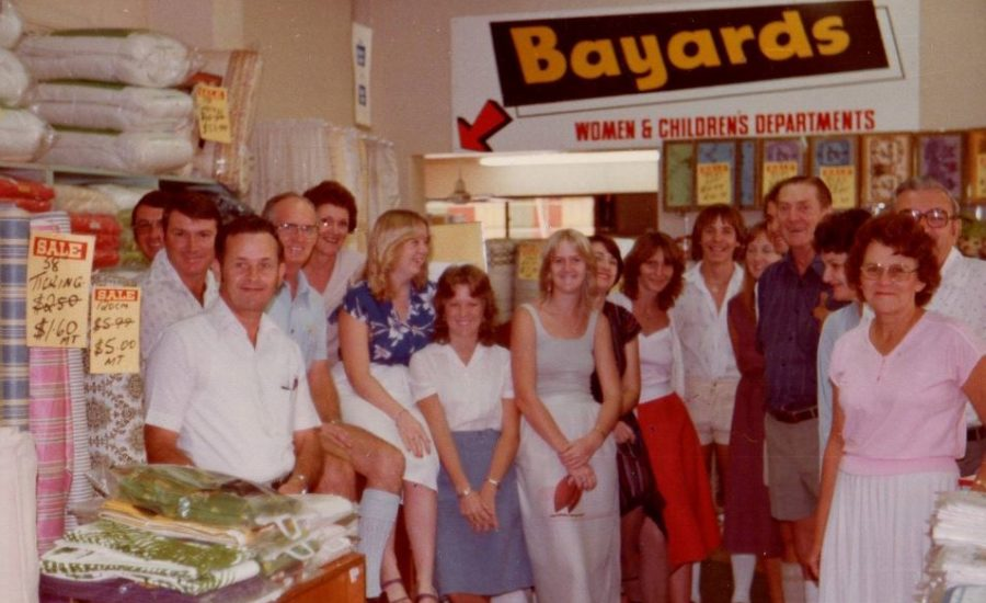 Small Business - Bayards