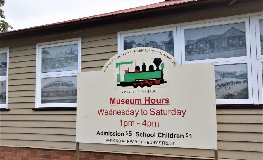 Home - Nambour Museum - IMG_2376